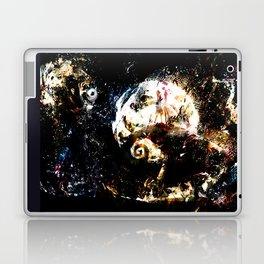nightmare before christmas Laptop & iPad Skin