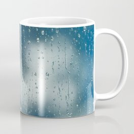 A rainy day Coffee Mug