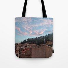 020 Tote Bag