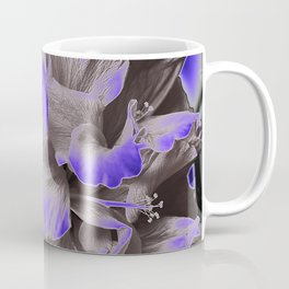 Flower Lady / Prey Mantis Alien Overlord Coffee Mug
