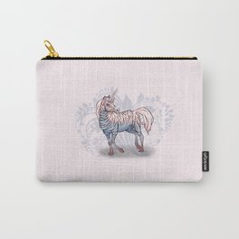 Zebracorn Carry-All Pouch