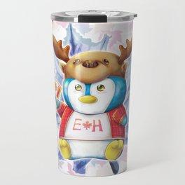 Canada Day 2019 - Eh Travel Mug