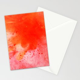 Abstracblast  Stationery Cards