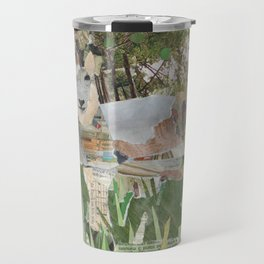 Under The Fruit Tree Travel Mug