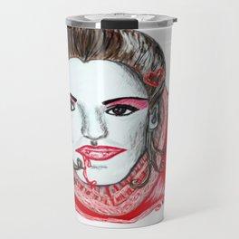 Bathory Travel Mug
