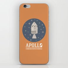 Apollo V1 iPhone & iPod Skin