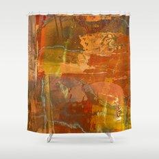 ABS XXII Shower Curtain