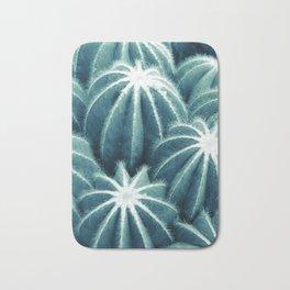 Cacti Vibes #1 #botanical #decor #art #society6 Bath Mat