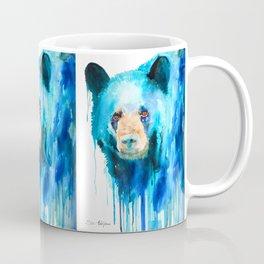 American black bear Coffee Mug