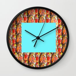 Remember!!!! Wall Clock