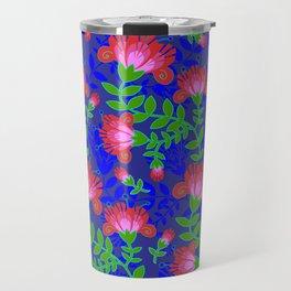 Flora De Fuego Royal Travel Mug