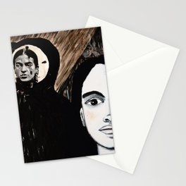 The TIC TOC FRIDA menAge Stationery Cards