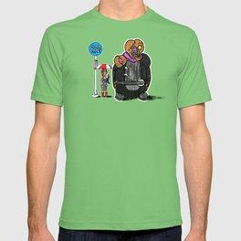 """My Nemesis """"T""""-toro! T-shirt"""