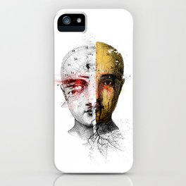 Steal Tomorrow iPhone Case