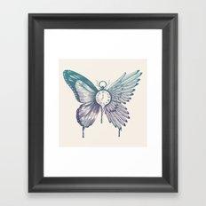 Metamorph  Framed Art Print