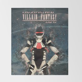Villain Fantasy_FORGE Throw Blanket