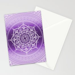 Boho Spring Spirit Stationery Cards