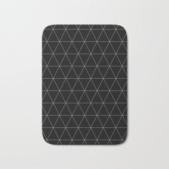 Basic Isometrics II Bath Mat