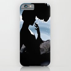 I TOLD YOU I LOVED YOU NOW GET OUT! iPhone 6s Slim Case