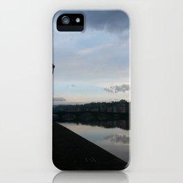 Firenze iPhone Case