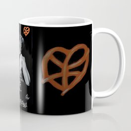 Love & Basketball Coffee Mug
