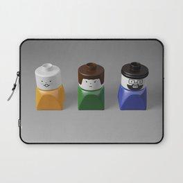 Duplo Family Laptop Sleeve