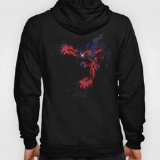 I Am Legendary Y- Geometric Hoody