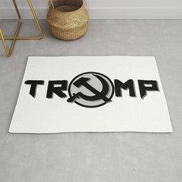 Trump Soviet Rug