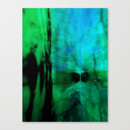 Blobs 2 Canvas Print