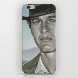 Paul iPhone Skin