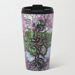 FOREST TREE Travel Mug