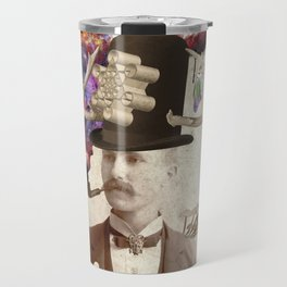 Odd Gent Travel Mug
