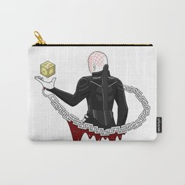 Pinhead Lives! Carry-All Pouch