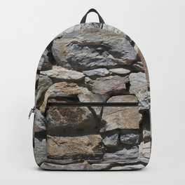 Historic town of palmetto Backpack