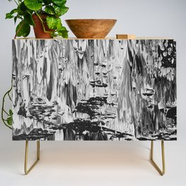 Photographic Abstraction 15 Credenza