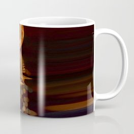 Like A Moth To A Flame Coffee Mug