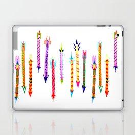 Little Arrows Laptop & iPad Skin