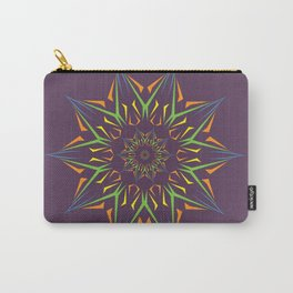 Radial Energy Carry-All Pouch