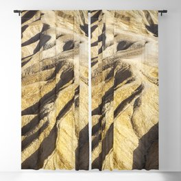 Death Valley Blackout Curtain