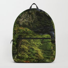Fairy Glen Backpack