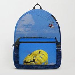 Parasailing in Florida Backpack