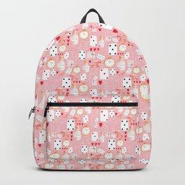 Alice in Wonderland - Rose Dream Backpack