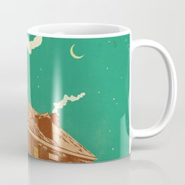 RIVER HOUSE Coffee Mug