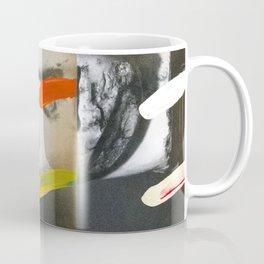 Composition On Panel 17 Coffee Mug