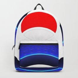 The Logo  of Uciha Backpack