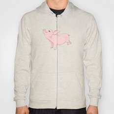 Little Pig Hoody