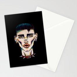 James Stationery Cards