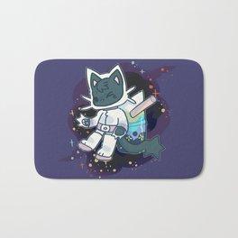 BTSK - SPACE CADET Bath Mat