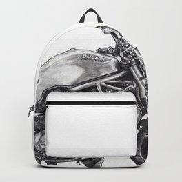 The Monster Backpack