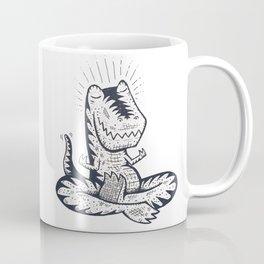 Namaste Rex Coffee Mug